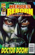 Marvel Heroes Reborn Vol 1 5