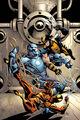 Marvel Team-Up Vol 3 23 Textless
