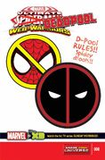 Marvel Universe Ultimate Spider-Man Web Warriors Vol 1 8
