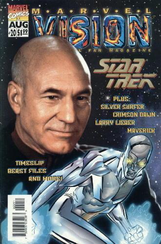 Marvel Vision Vol 1 20