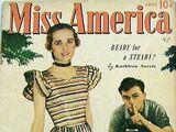 Miss America Magazine Vol 6 2