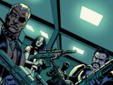 Munition Militia (Earth-616)