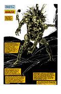 New Mutants Vol 1 23 Pinup 1