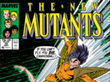 New Mutants Vol 1 55