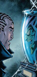 Harold & Norman Osborn (A.I