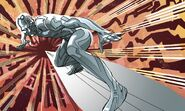 Norrin Radd (Earth-616) from Silver Surfer The Best Defense Vol 1 1 002