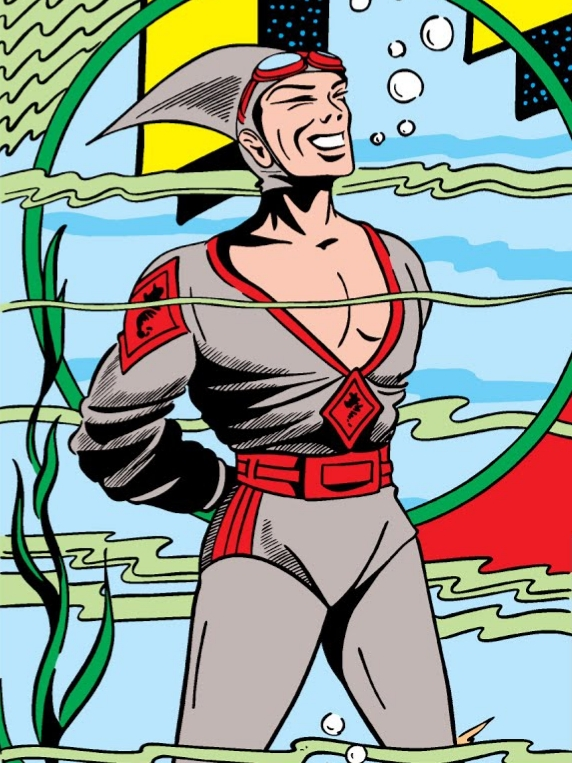 Peter Noble (Earth-616)