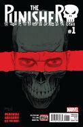 Punisher Vol 11 1