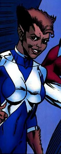 Rahne Sinclair (Earth-5700)