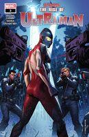 Rise of Ultraman Vol 1 3