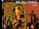 Sabretooth Mary Shelley Overdrive Vol 1 1