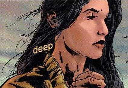 Samantha Twotrees (Earth-616)