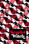 Scarlet Witch Vol 2 6 Textless