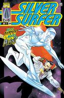 Silver Surfer Vol 3 126