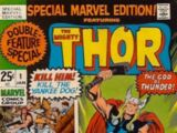 Special Marvel Edition Vol 1