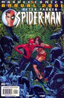 Spider-Man Annual Vol 1 2001