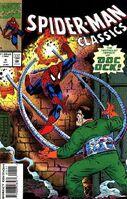 Spider-Man Classics Vol 1 4