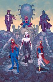 Spider-Verse Vol 2 5 Textless.jpg