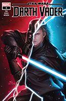 Star Wars Darth Vader Vol 1 5