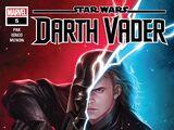Star Wars: Darth Vader Vol 1 5