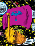 Starjammer (Asgard) (Earth-616) from Thor Vol 1 214 0001.jpg