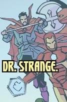 Stephen Strange (Earth-TRN664)