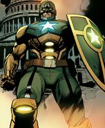 Steven Rogers (Earth-61311) from Secret Empire Vol 1 9 001