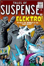 Elektro (Earth-616)
