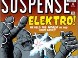 Tales of Suspense Vol 1 13