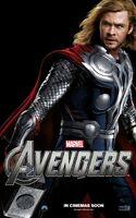 The Avengers (film) poster 004