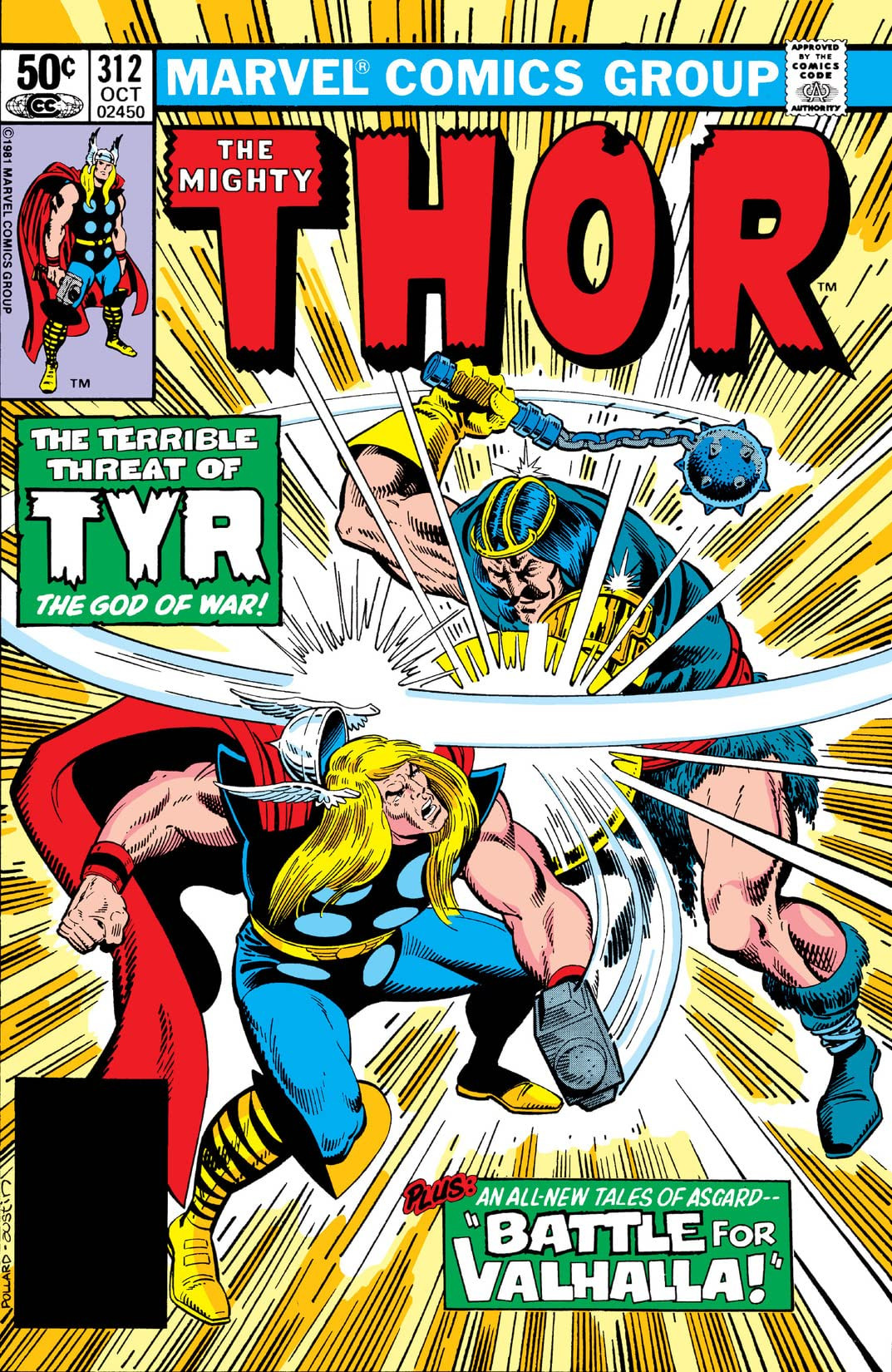 Thor Vol 1 312