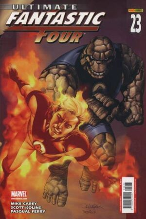 Ultimate Fantastic Four (ES) Vol 1 23.jpg