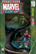 Ultimate Marvel Team Up Vol 1 10