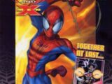 Ultimate Spider-Man and X-Men Vol 1