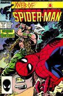 Web of Spider-Man Vol 1 27
