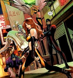 X-Men (Lobe) (Earth-616) from Uncanny X-Men Vol 1 532 001.png