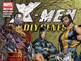 X-Men: Deadly Genesis Vol 1 6
