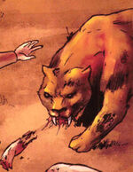 Zabu (Earth-2149) from Marvel Zombies Vs. Army of Darkness Vol 1 4 001.jpg
