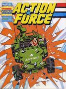 Action Force Vol 1 34