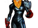 Alejandra Blaze (Earth-TRN258)