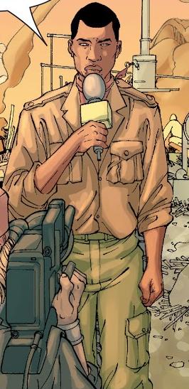 Alex Roberts (Earth-616)