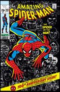 Amazing Spider-Man Vol 1 100