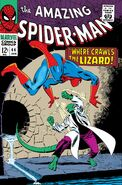 Amazing Spider-Man Vol 1 44