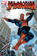 Amazing Spider-Man Vol 1 523