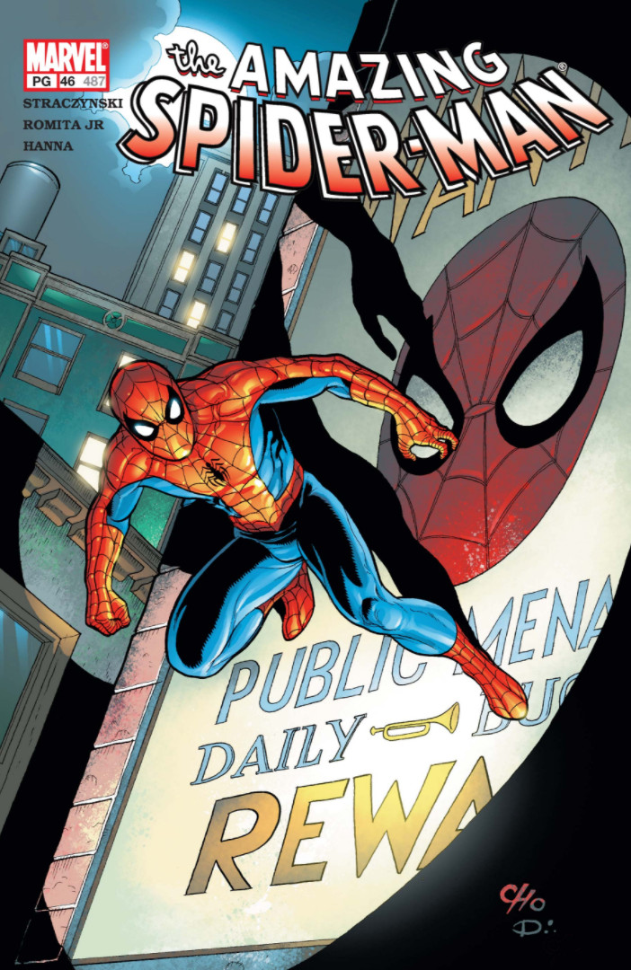 Amazing Spider-Man TPB Vol 1 4: Life & Death of Spiders
