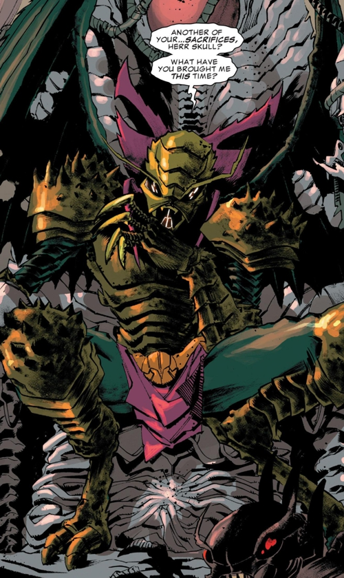Annihilus (Earth-94241)