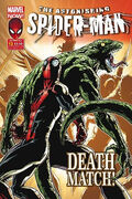 Astonishing Spider-Man Vol 4 12