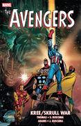 Avengers Kree Skrull War TPB Vol 1 1