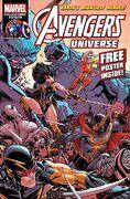 Avengers Universe (UK) Vol 4 9