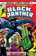 Black Panther Vol 1 4